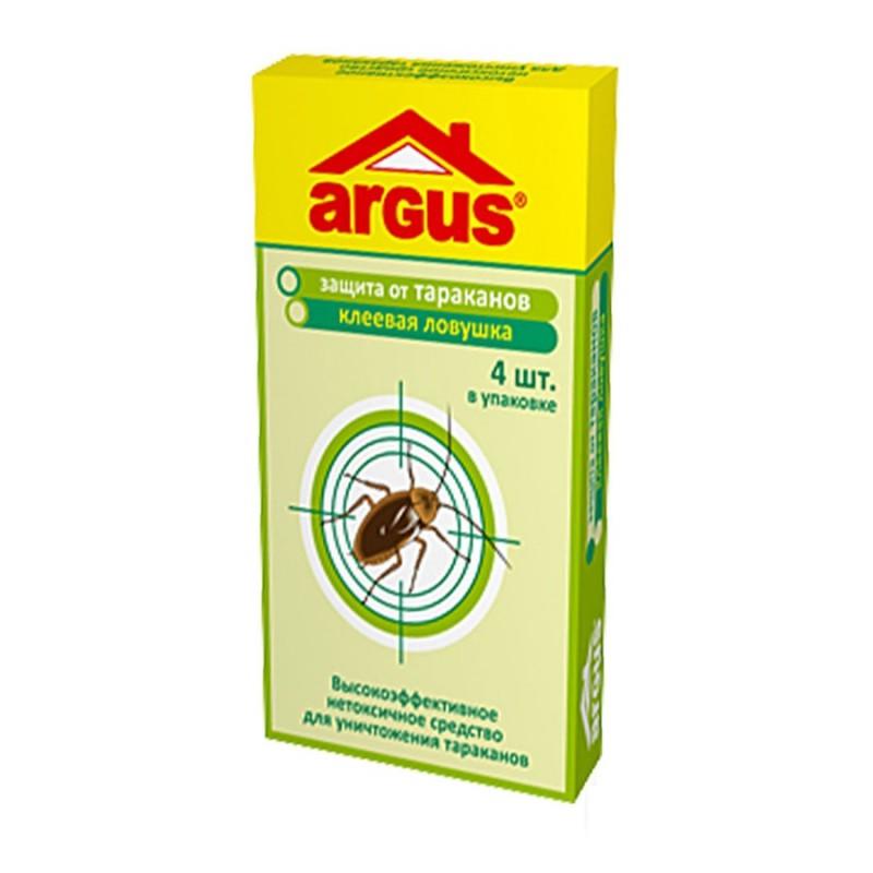 Ловушки от тараканов в домашних условиях